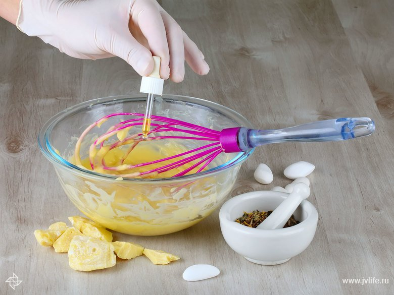 Кто готовит крема в домашних условиях
