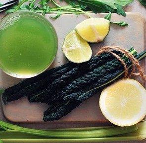 Liver detox juices 1