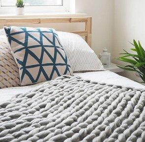 Arm knitting 17
