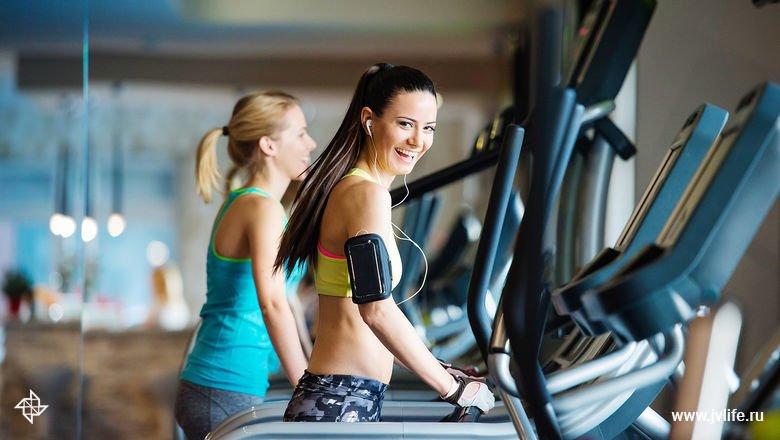 d095fb1b4113 7 шагов к здоровому образу жизни  советы тренера   Высоцкая Life