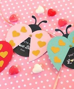 Valentine card 0003