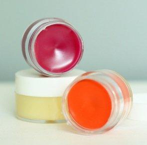 Diy lip gloss balm header1