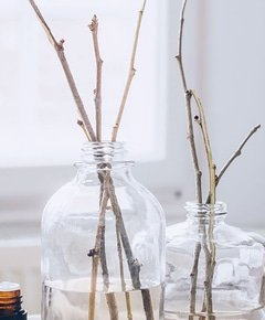 Homemade reed diffusers 2