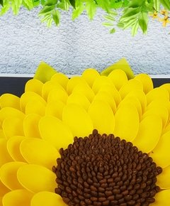 Sunflower craft diy