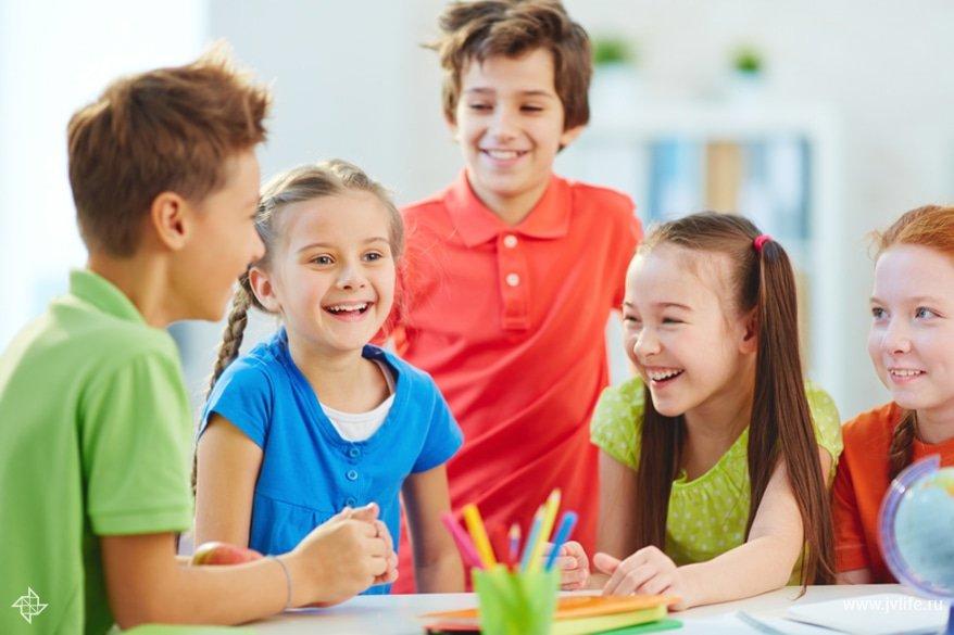 Как помочь ребёнку адаптироваться в новой школе