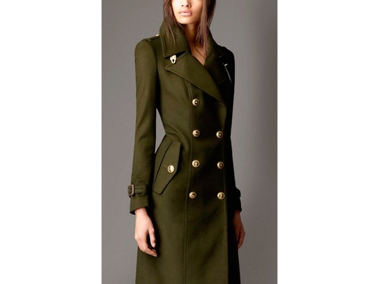 Military 2013 fashion trends for women 15