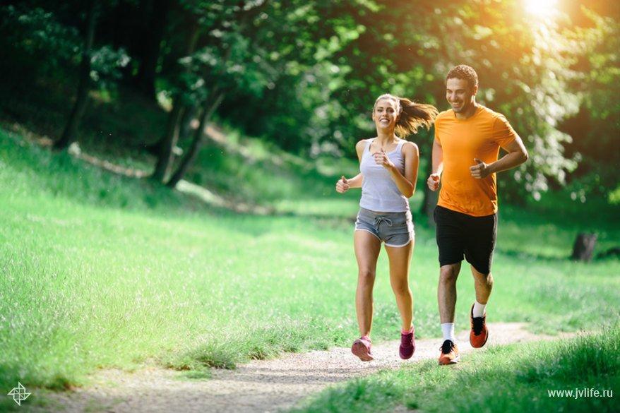 Спорт для двоих: польза совместных тренировок