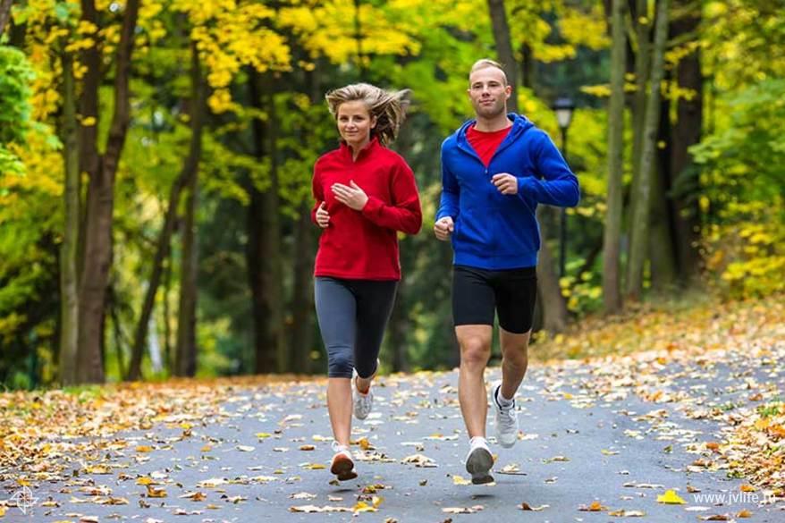 Пять советов, как помочь организму осенью