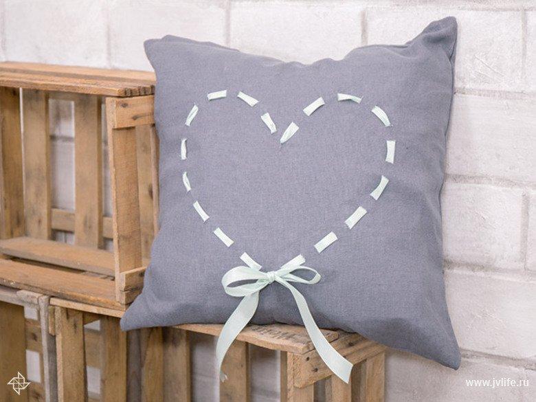 Tutorial slider top kussen met geregen hart van lint maken 1r9a2279
