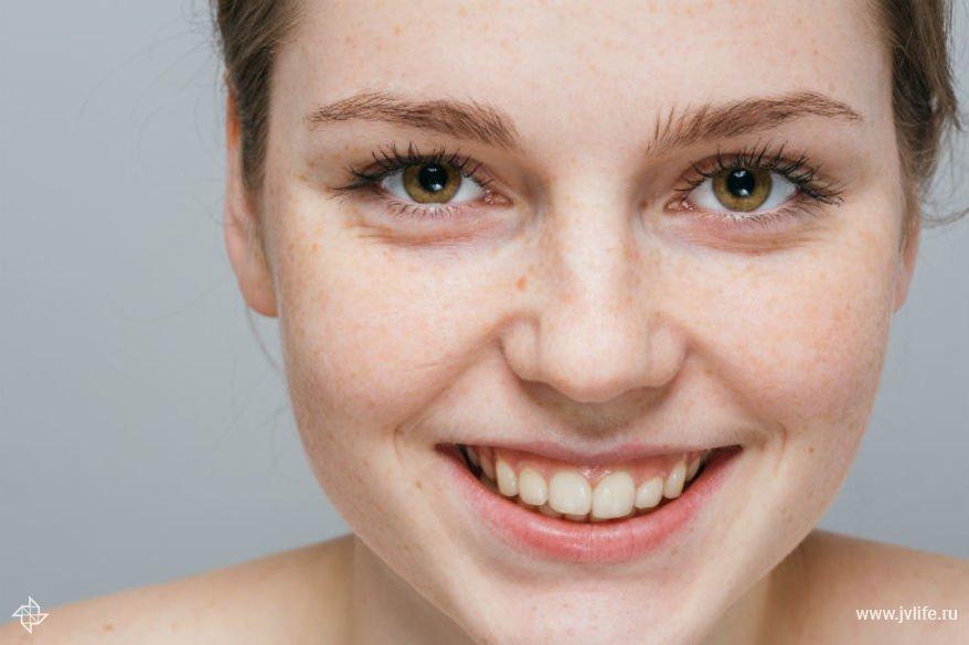 Азбука красоты: маскируем несовершенства кожи