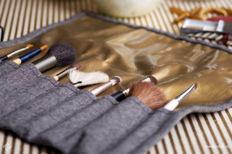 Brush bag 0003