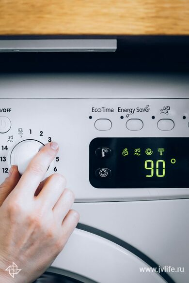 Clean washing mashine with vinegar 1 683x1024