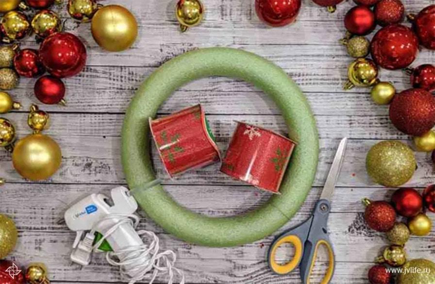 Dollar tree christmas wreaths   google chrome 2019%d0%be%d0%be%d0%be