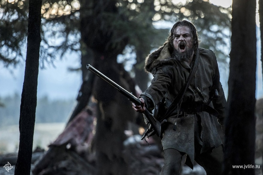 Kinopoisk.ru the revenant 2685540